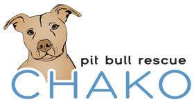 Chako Pit Bull Rescue & Advocacy
