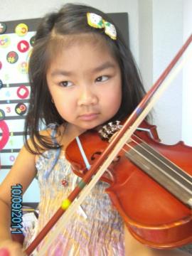 Sacramento Suzuki Violin Studio