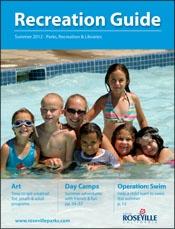 Roseville Parks, Recreation & Libraries