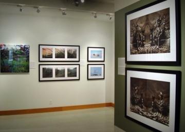 C.N. Gorman Museum