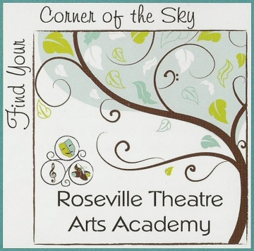 Roseville Theatre Arts Academy (RTAA)