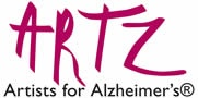 ARTZ, Artists for Alzheimer's