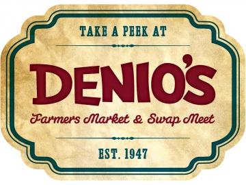 Denio's Roseville Farmer's Market & Swap Meet