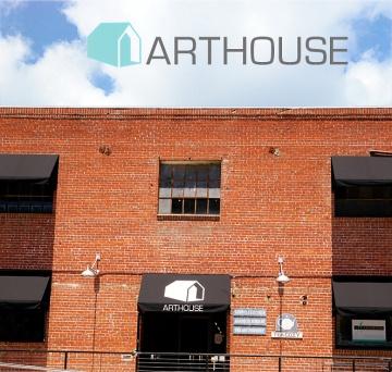 ARTHOUSE on R Gallery & Studios
