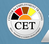 Center for Employment Training (CLOSED)