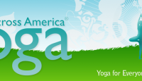Yoga Across America