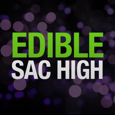 Edible Sac High