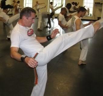 Capoeira Sacramento