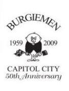 Burgiemen Car Club