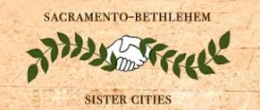 Sacramento-Bethlehem Sister City