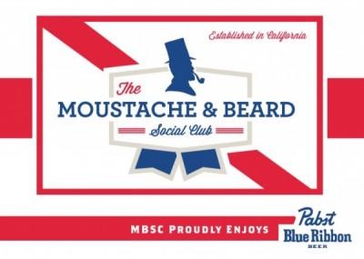 Moustache and Beard Social Club