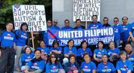 United Filipinos