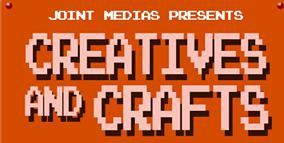 Creatives and Crafts