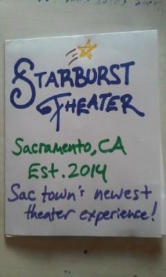Starburst Theater Company