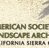 American Society of Landscape Architects: Californ...