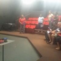 TruVyne Community Choir