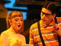 El Camino High School Theater Arts