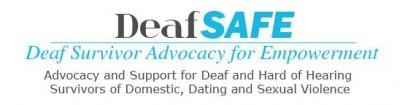 Deaf SAFE