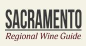 Sacramento Regional Wine Guide