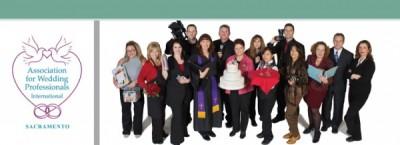 Sacramento Association for Wedding Professionals