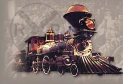 Railroad Museum to Showcase Award-Winning Photogra...