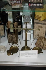 Sierra Sacramento Valley Museum of Medical History