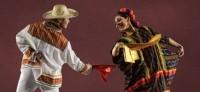 Ballet Folklorico de Sacramento