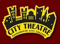 City Theatre - Sacramento City College