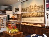 Wells Fargo Museum - Old Sacramento
