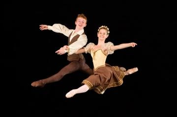 Capitol Ballet Company