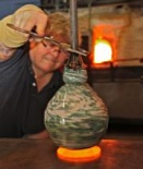 Northern California ART by FIRE (Sacramento Potters Group)