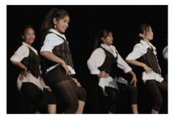 Yemaya Salsa Dance Company