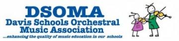 Davis Schools Orchestral Music Association