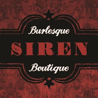 The Sizzling Sirens Burlesque Experience