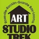 Art Studio Trek: Art and Chocolate