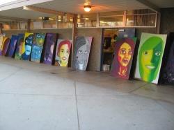 Mira Loma High School Art Department