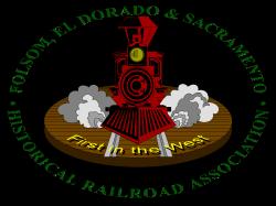 Folsom, El Dorado, and Sacramento Historical Railr...
