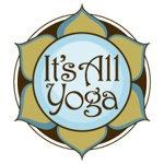 It's All Yoga