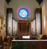 Trinity Episcopal Cathedral Church