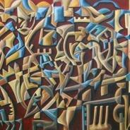 Raphael Delgado Art Studio