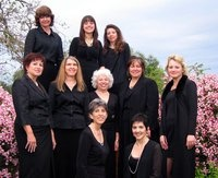 Women's Choral Studio