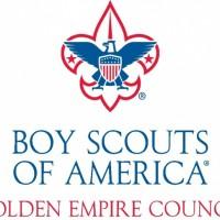 Boy Scouts of America - Golden Empire Council