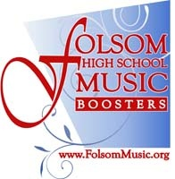 Folsom High School Music Boosters