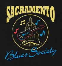 Sacramento Blues Society