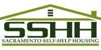 Sacramento Self Help Housing