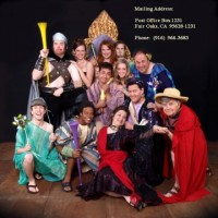 Fair Oaks Theatre Festival