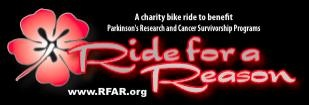 Ride for a Reason, Inc.
