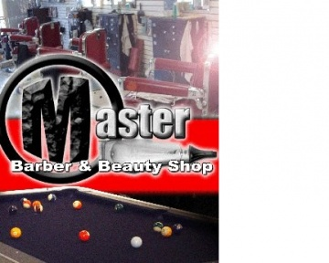 Master Barber & Beauty Shop