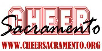 Cheer Sacramento