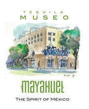 Mayahuel - Tequila Museo
